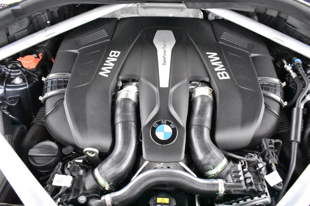2019 BMW X5 xDrive50i Sports Activity Vehicle - 18644966 - 50
