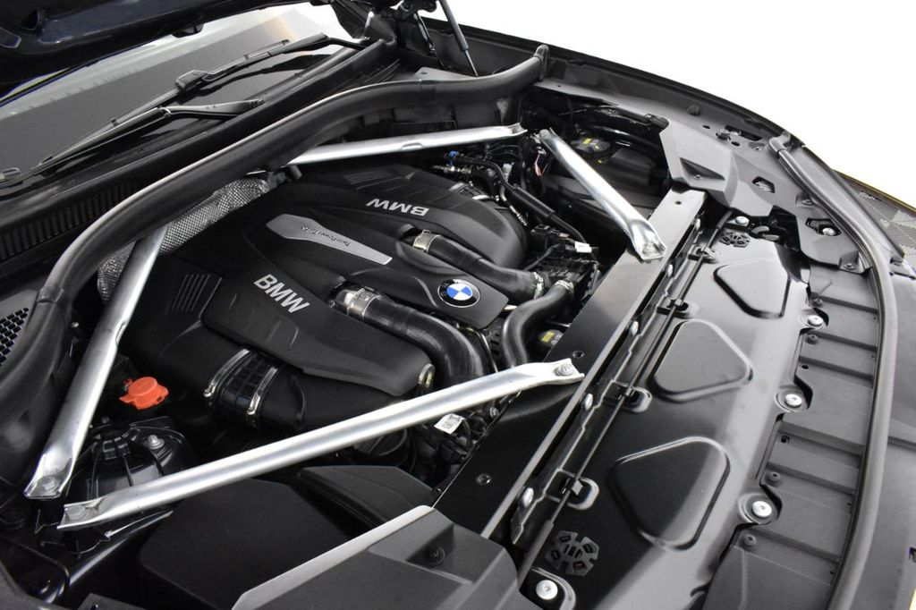 2019 BMW X5 xDrive50i Sports Activity Vehicle - 18644966 - 51