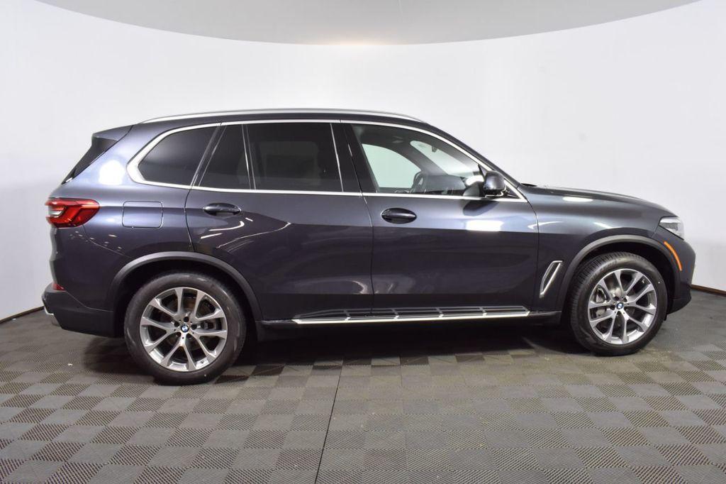 2019 BMW X5 xDrive50i Sports Activity Vehicle - 18644966 - 6