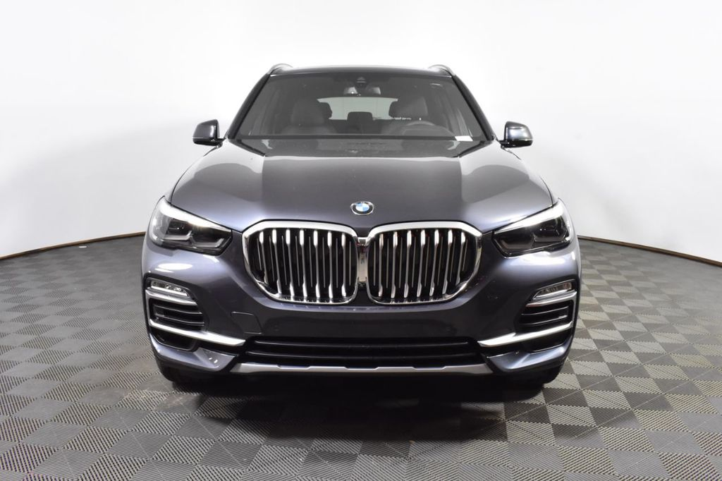 2019 BMW X5 xDrive50i Sports Activity Vehicle - 18644966 - 7