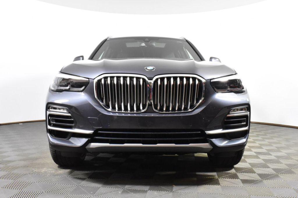 2019 BMW X5 xDrive50i Sports Activity Vehicle - 18644966 - 8
