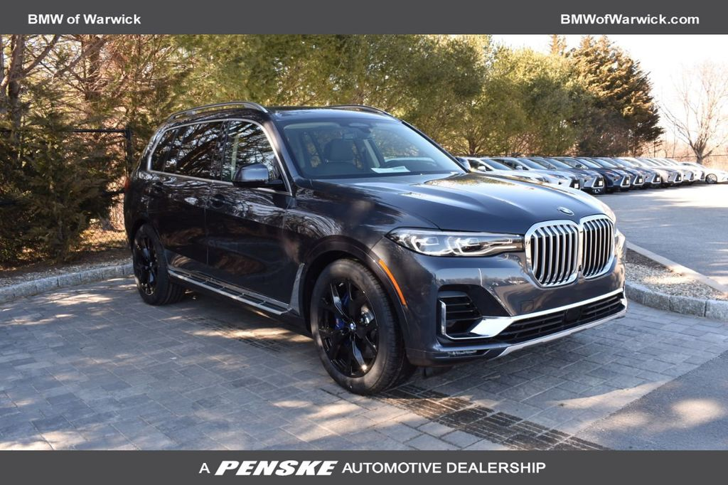 Dealer Video - 2019 BMW X7 xDrive50i Sports Activity Vehicle - 18740190