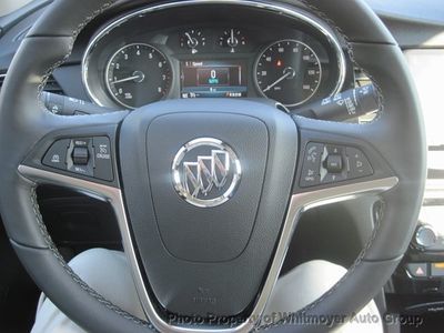 2019 Buick Encore AWD 4dr Preferred - Click to see full-size photo viewer