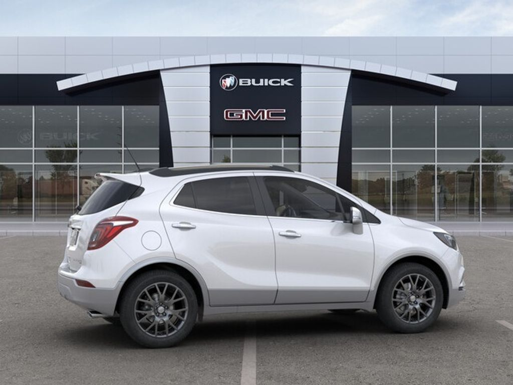 2019 Buick Encore AWD Sport  - 18456957 - 4