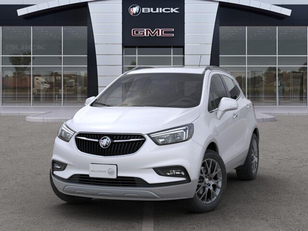 2019 Buick Encore AWD Sport  - 18456957 - 5