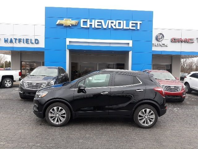 2019 Buick Encore FWD 4dr - 18288027 - 0