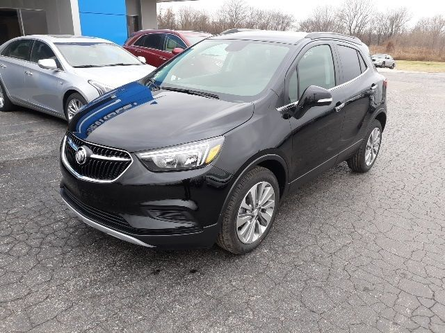 2019 Buick Encore FWD 4dr - 18288027 - 1