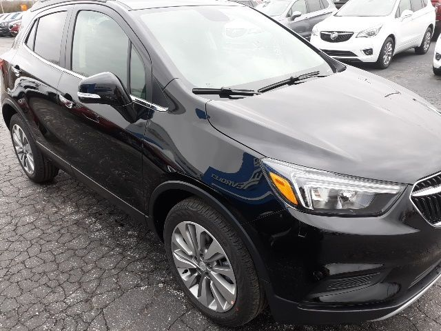 2019 Buick Encore FWD 4dr - 18288027 - 3