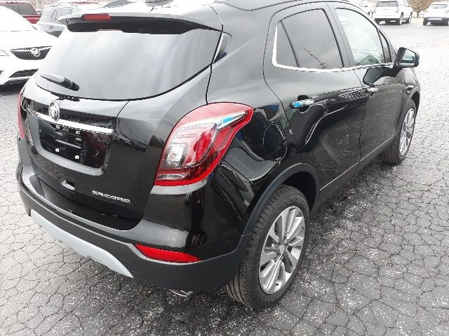 2019 Buick Encore FWD 4dr - 18288027 - 4