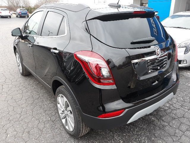 2019 Buick Encore FWD 4dr - 18288027 - 6