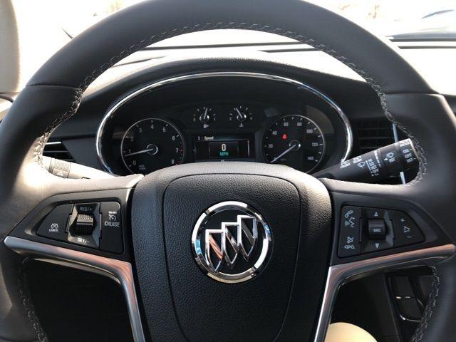 2019 Buick Encore FWD 4dr - 18497100 - 10