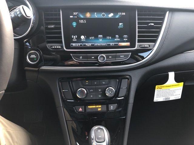 2019 Buick Encore FWD 4dr - 18497100 - 11