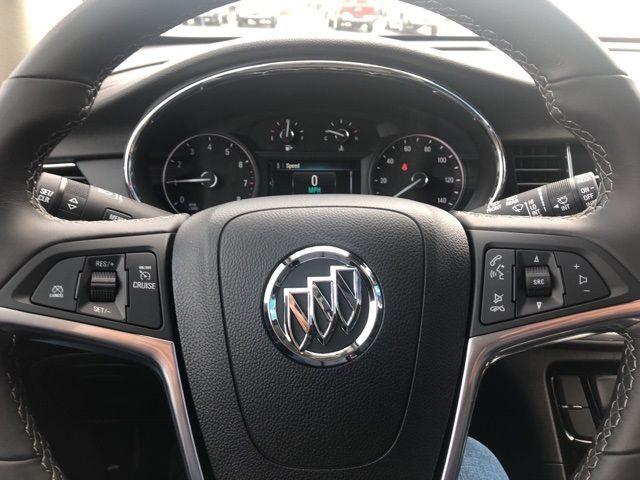 2019 Buick Encore FWD 4dr - 18543478 - 11