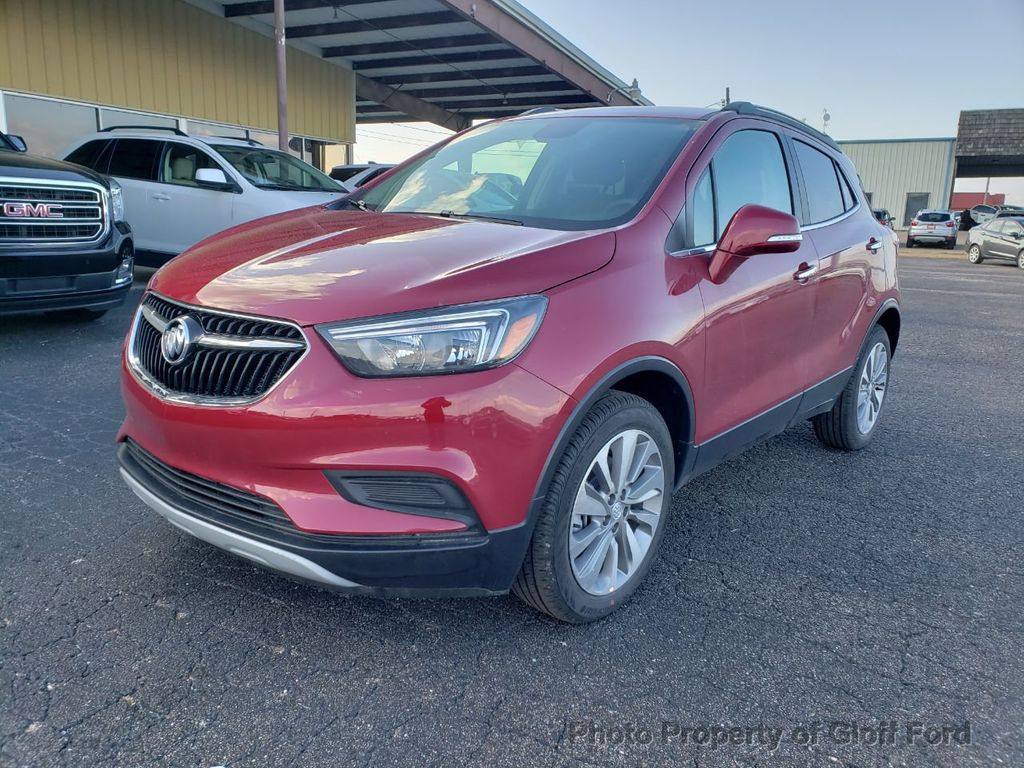 Dealer Video - 2019 Buick Encore FWD 4dr Preferred - 18403529