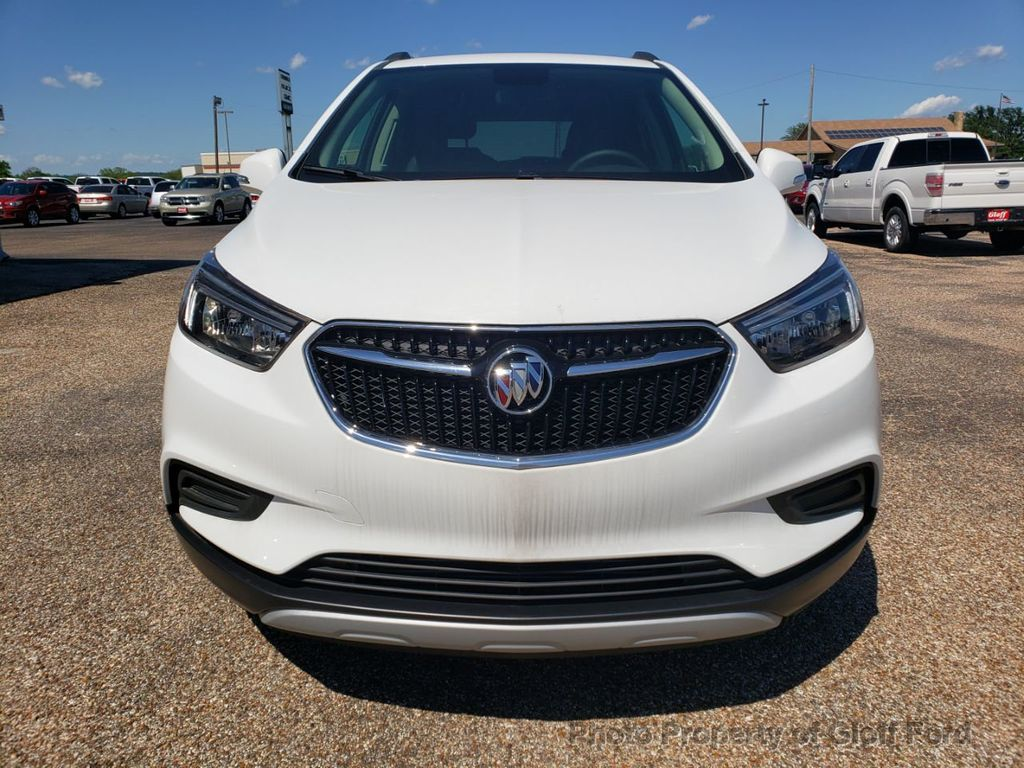 2019 Buick Encore FWD 4dr Preferred - 18863909 - 1