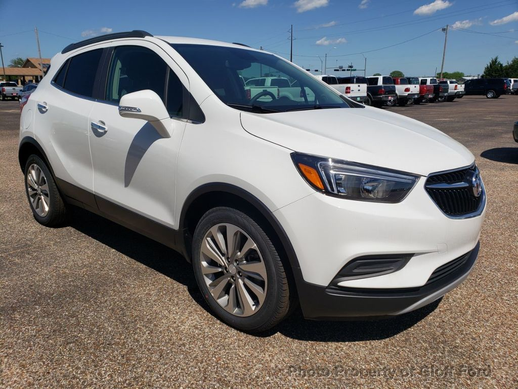 2019 Buick Encore FWD 4dr Preferred - 18863909 - 2