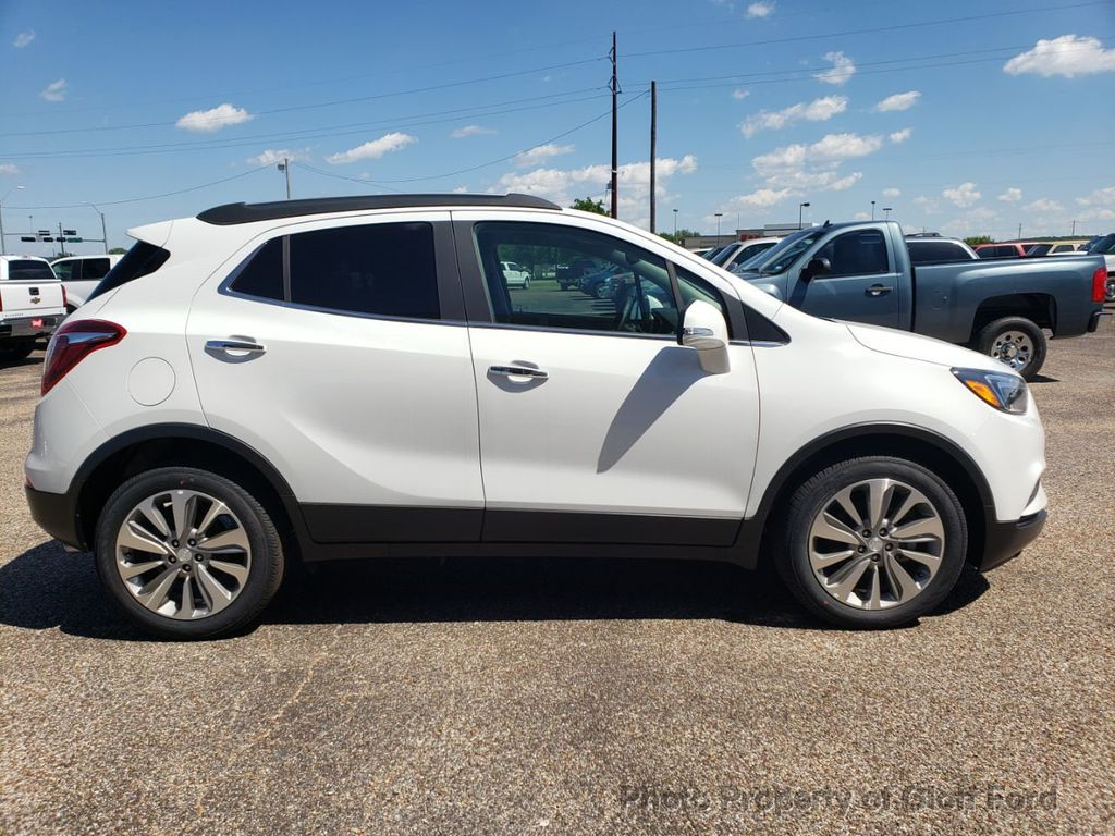 2019 Buick Encore FWD 4dr Preferred - 18863909 - 3