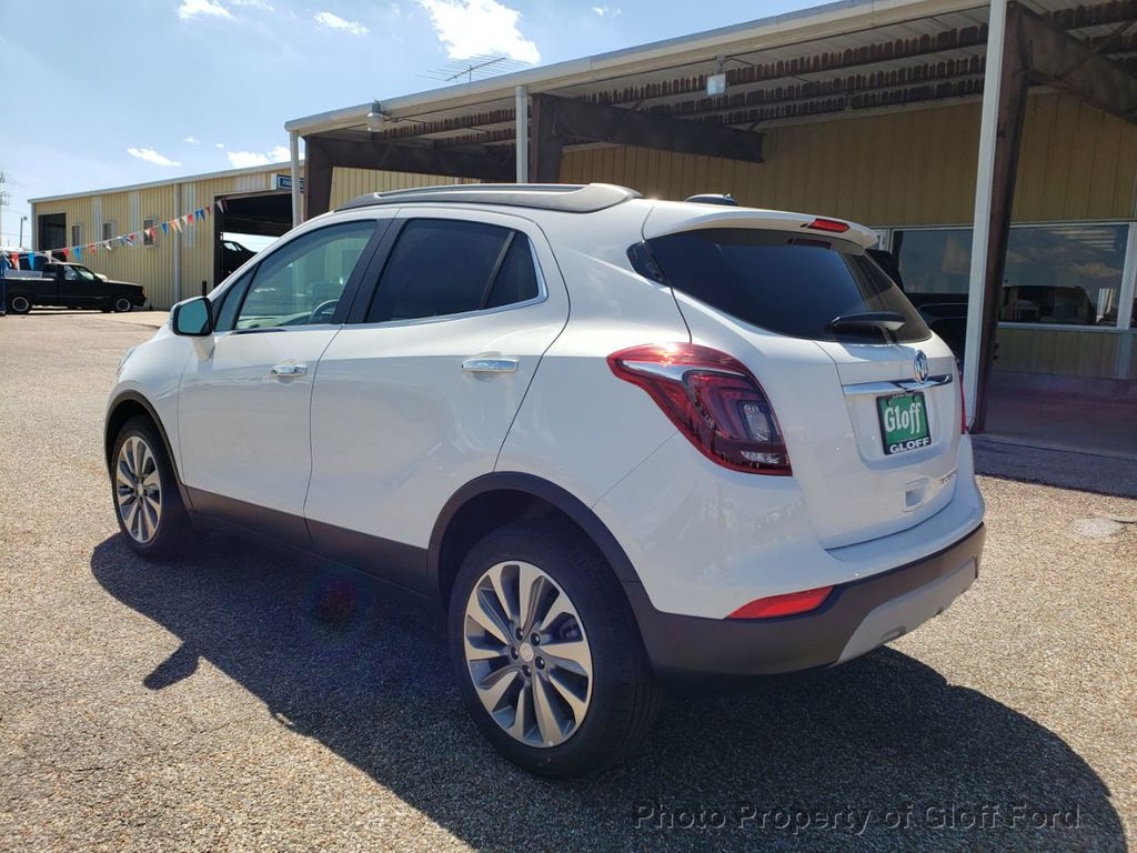 2019 Buick Encore FWD 4dr Preferred - 18863909 - 6