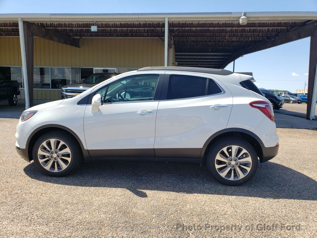 2019 Buick Encore FWD 4dr Preferred - 18863909 - 7