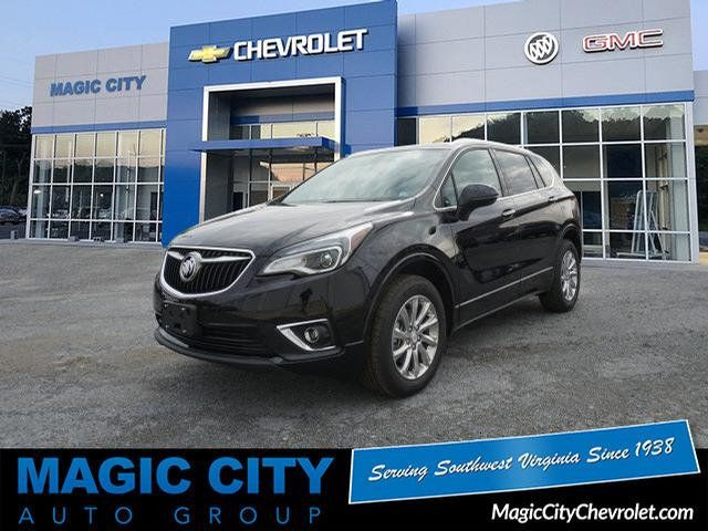 2019 Buick Envision AWD 4dr Essence - 18524149 - 0