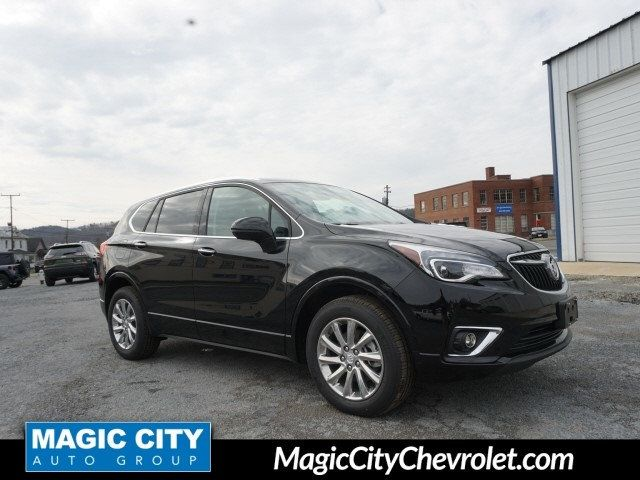 2019 Buick Envision AWD 4dr Essence - 18524149 - 12