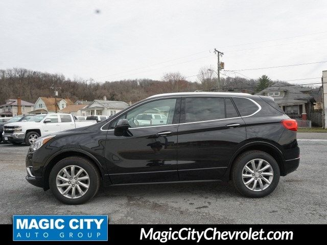 2019 Buick Envision AWD 4dr Essence - 18524149 - 1