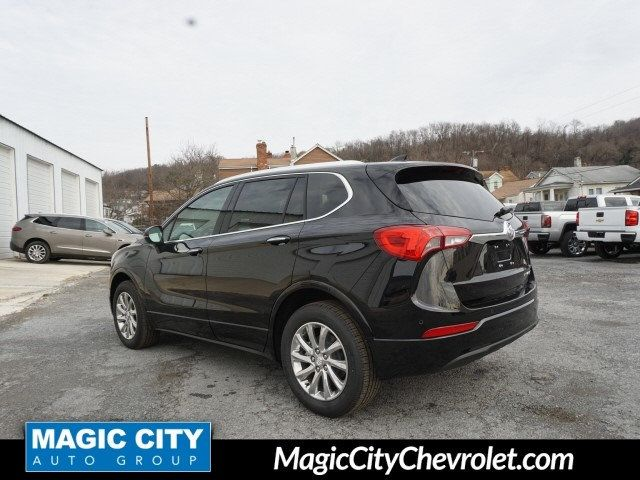 2019 Buick Envision AWD 4dr Essence - 18524149 - 2