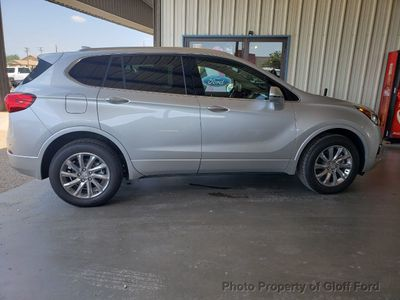 2019 Buick Envision AWD 4dr Essence - Click to see full-size photo viewer