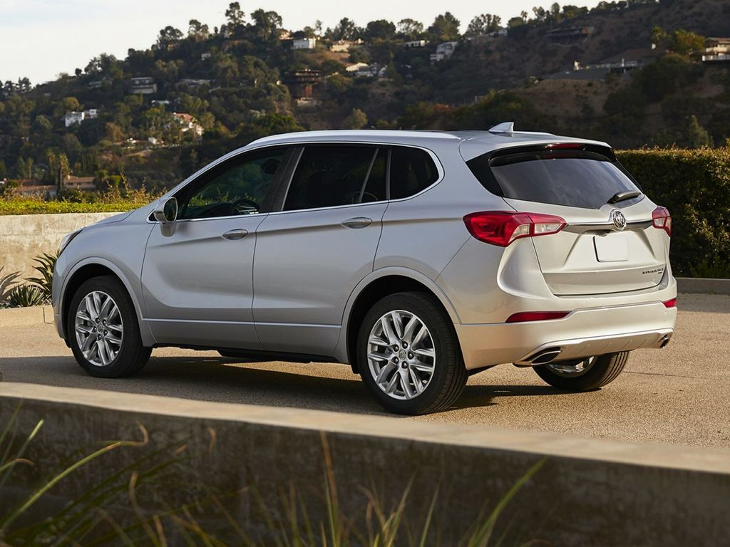 2019 Buick Envision FWD 4dr Essence - 18556875 - 0