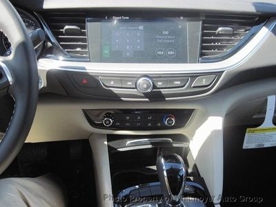 2019 Buick Regal Sportback 4dr Sedan Preferred FWD - Click to see full-size photo viewer