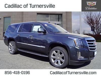 2019 Cadillac Escalade ESV 4WD 4dr SUV