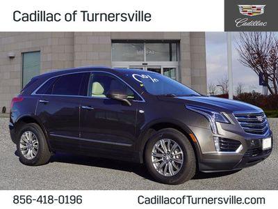 2019 Cadillac XT5 AWD 4dr Luxury SUV