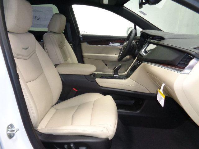 2019 Cadillac XT5 AWD Luxury - 18208663 - 1