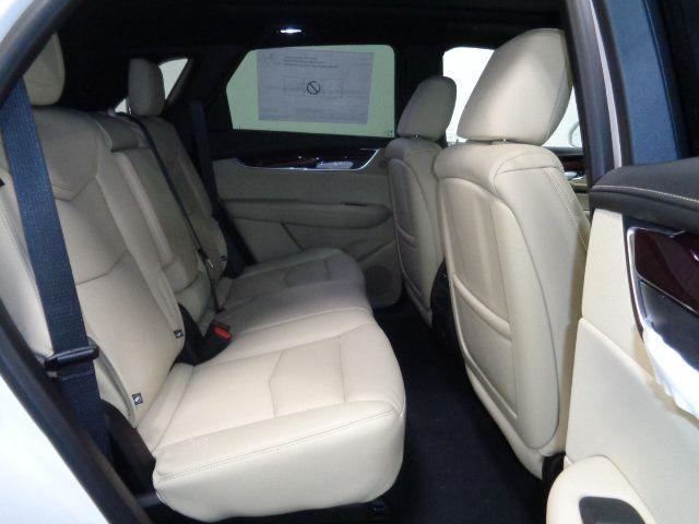 2019 Cadillac XT5 AWD Luxury - 18208663 - 2
