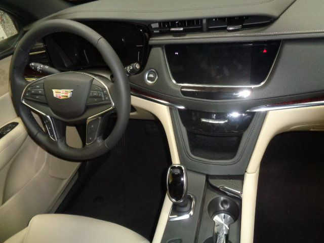 2019 Cadillac XT5 AWD Luxury - 18208663 - 3