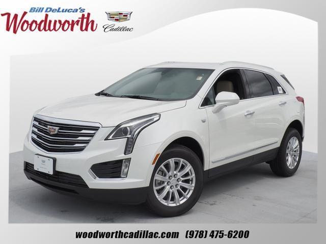 2019 Cadillac Xt5 Fwd 4dr 17861516 0