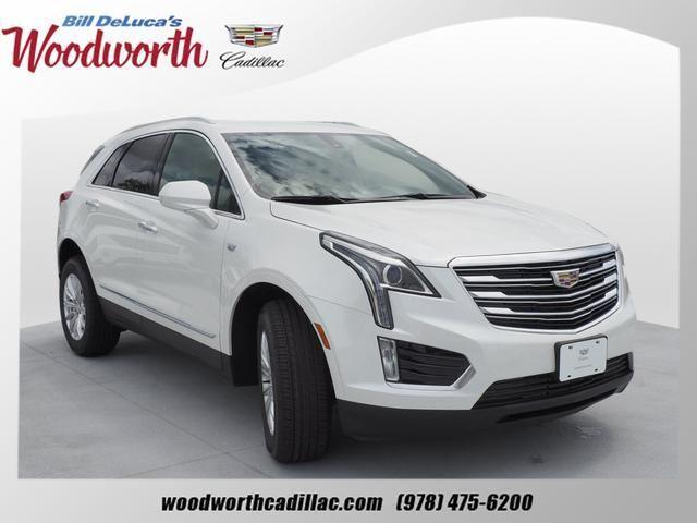 2019 Cadillac XT5 FWD 4dr - 17861516 - 2