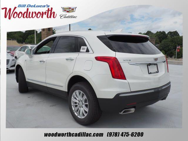 2019 Cadillac XT5 FWD 4dr - 17861516 - 4