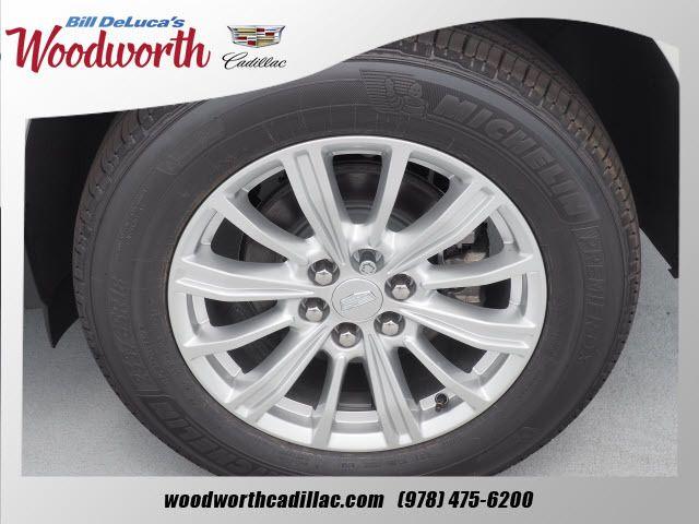 2019 Cadillac XT5 FWD 4dr - 17861516 - 5