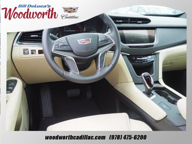 2019 Cadillac XT5 FWD 4dr - 17861516 - 6