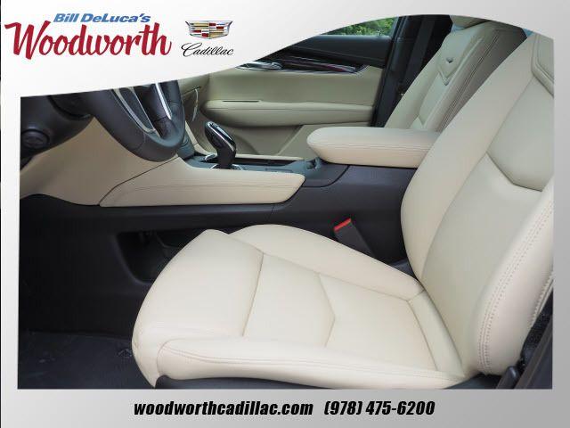 2019 Cadillac XT5 FWD 4dr - 17861516 - 7