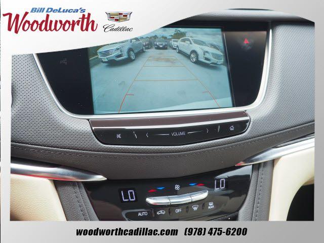 2019 Cadillac XT5 FWD 4dr - 17861516 - 8
