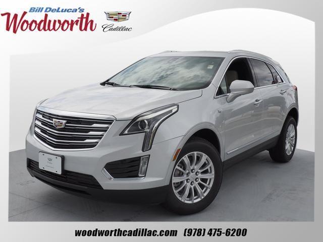 2019 Cadillac XT5 FWD 4dr - 17865789 - 0