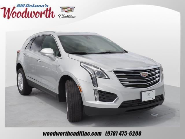 2019 Cadillac XT5 FWD 4dr - 17865789 - 2