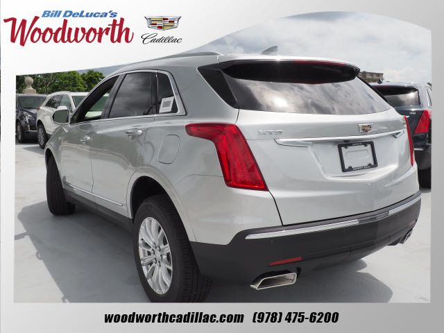 2019 Cadillac XT5 FWD 4dr - 17865789 - 4