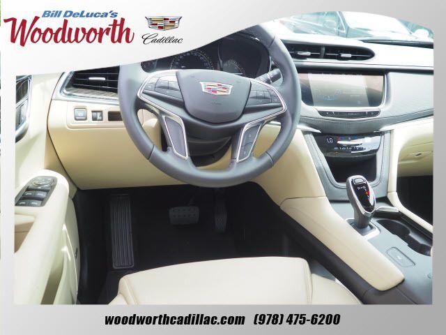 2019 Cadillac XT5 FWD 4dr - 17865789 - 6