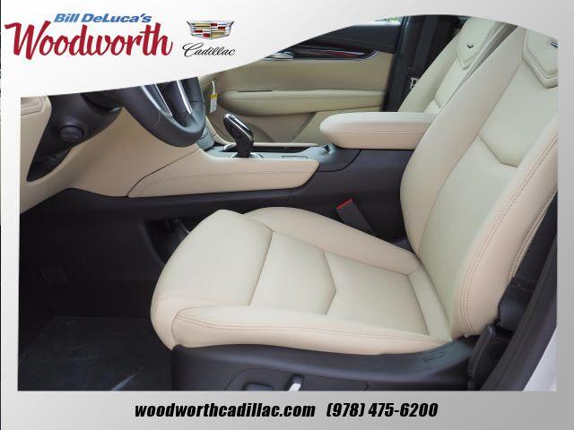 2019 Cadillac XT5 FWD 4dr - 17865789 - 7