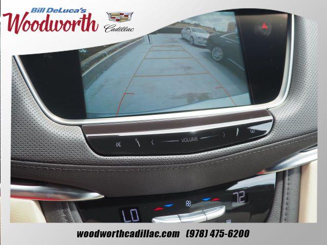 2019 Cadillac XT5 FWD 4dr - 17865789 - 8