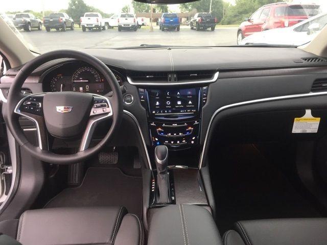 2019 Cadillac XTS 4dr Sedan Luxury FWD - 17820931 - 10