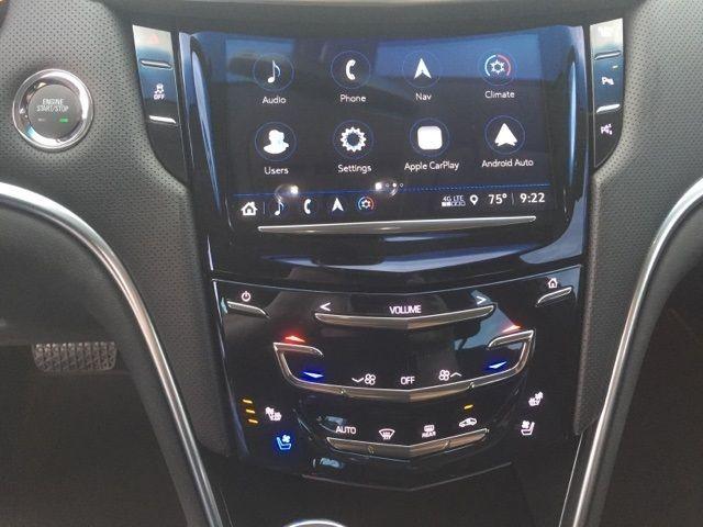 2019 Cadillac XTS 4dr Sedan Luxury FWD - 17820931 - 11